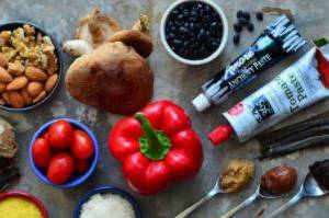 Creating Meals with Umami Flavour