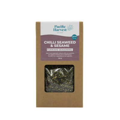 Chilli furikake seasoning 250g