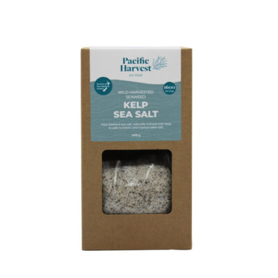 Kelp sea salt 400g