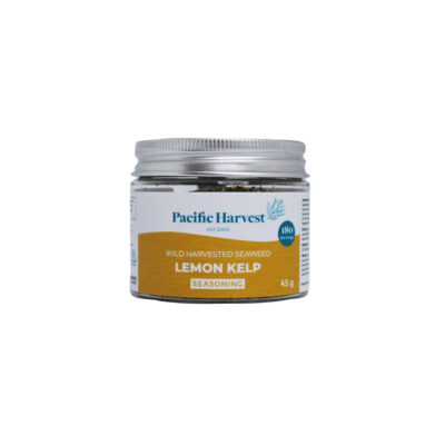 Lemon kelp seasoning 45g