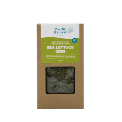 Sea lettuce flakes 40g