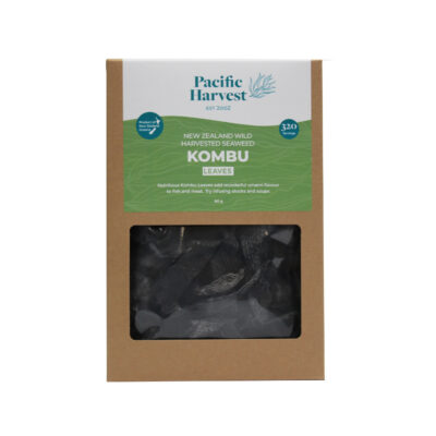 kombu seaweed leaves 80g
