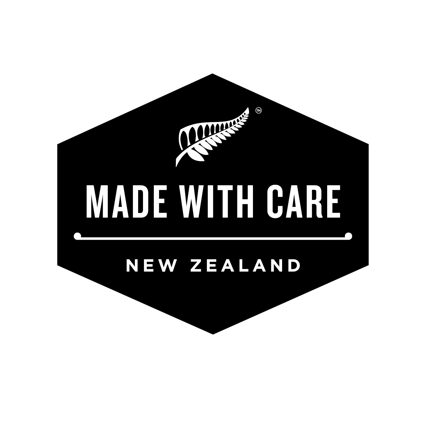 made with care