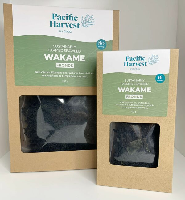farmed wakame group 40g 200g scaled