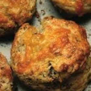 cheese scone recipe