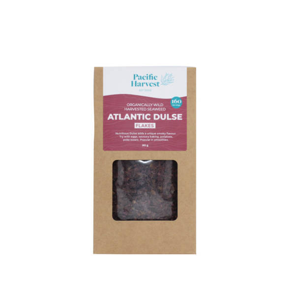 Atlantic Dulse flakes 80g
