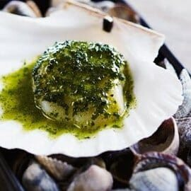 seaweed butter