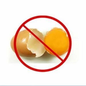 egg replacement